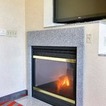Getaway Holiday Inn Express and Suites Boise Meridian Idaho