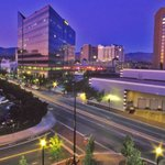 Downtown Boise Holiday Inn Express Boise Downtown Hotel