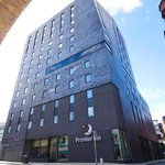 Photo of Premier Inn Manchester City Centre (Piccadilly) Hotel
