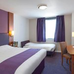 Photo de Premier Inn London Southwark (Tate Modern) Hotel