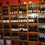 Buona varietà di vini