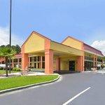 Americas Best Value Inn Hinesville - Ft. Stewart