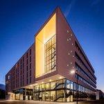 Comfort Hotel Friedrichshafen