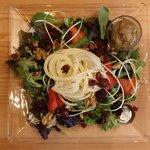 West Salad