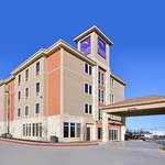 Foto de Sleep Inn & Suites Austin