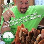 Jumbo Schreiners Lieblings Restaurant in Wien !