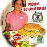 XXL Burger