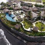 The best 16 bedroom beachfront villa in Bali