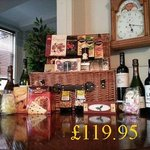 Our Hampers