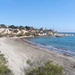 cabo roig beach and marina