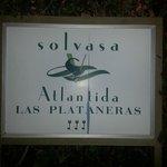 Solvase, Atlanida Las Platanfras