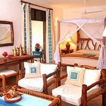Executive Suite at Pinewood Beach Resort & Spa