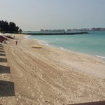 Beach area-Al Qasr