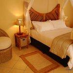 Bedroom, Golden Sands Apartments, Sol Resorts, Vilanculos