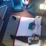 Murrayfield Suite
