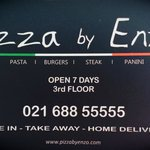 Pizza by Enzo