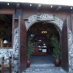 Galini's