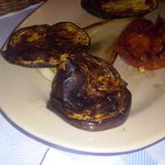burned grill veges! Must try!