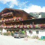 Der Lechnerhof in Achenkirch