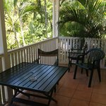 Foto de Palm Villas Port Douglas
