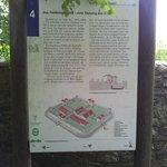 Das Römerkastell am Feldberg