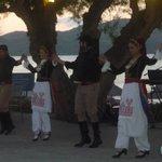 de griekseavond