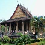 Ho Pra Keo Wat, Vientiane - magnificent