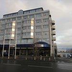 Park Inn by Radisson Island Reykjavik