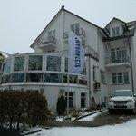 Hotel Lauterbach am See