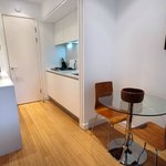 Standard Kitchen Area
