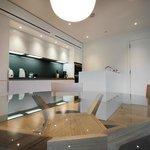 Premium Kitchen Area