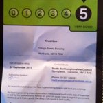 5 Star ratings from Food Standard Agency