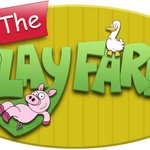 The Play Farm Logo