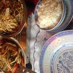 Foto de China-Ente Restaurant