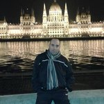 Budapest Parliament House (Orszaghaz