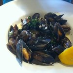 Scottish Rope-Grown Mussels