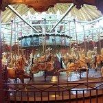 Ontario Park Carousel