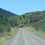 Old Waiotapu Road