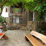 Photo de Lava House Hostal