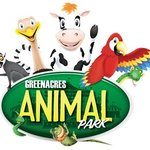 Greenacres Animal Park Logo