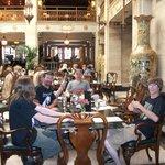 Davenport restaurant