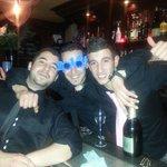 My crazy waiters