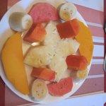 Fruit/Breakfast