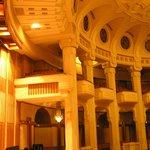 Concert hall/Theatre