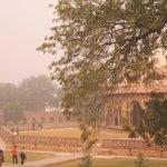 mausolée Isa Khan