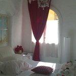 suite OFELIA (divano letto matrimoniale)
