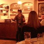 Our Storyteller Helena