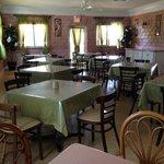 Pink Pearl Restaurant