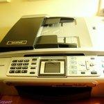 fax/copier