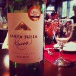 Il vino da ordinare alla Lechuza